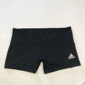 Adidas Climalite Tech Fit Tight Shorts